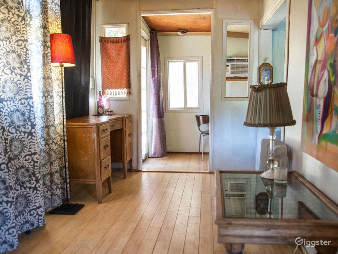 Storybook Cottage- Fantasy tiny home in Topanga! Photo 4