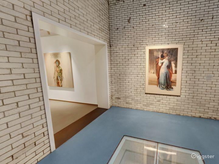 Solarium Gallery Five Photo 3