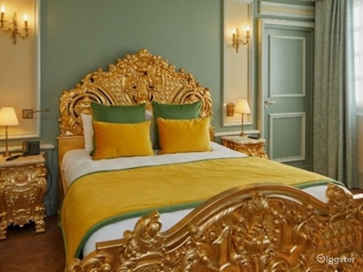 Versailles Style Castle & Grand Hotel  Photo 2