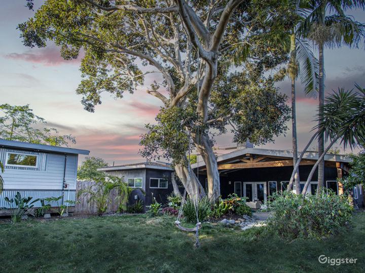 Luxury Leucadia Beach House