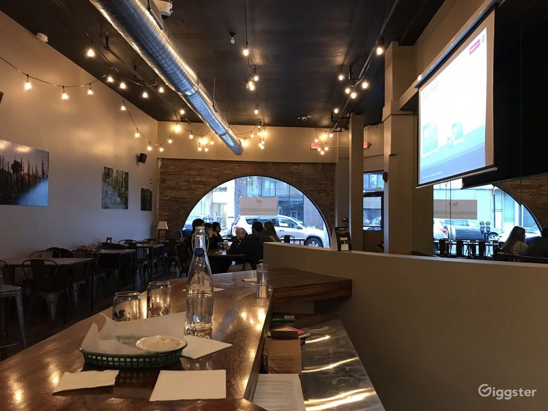 Incredible and Unique Beer Bar in White Plains Photo 1