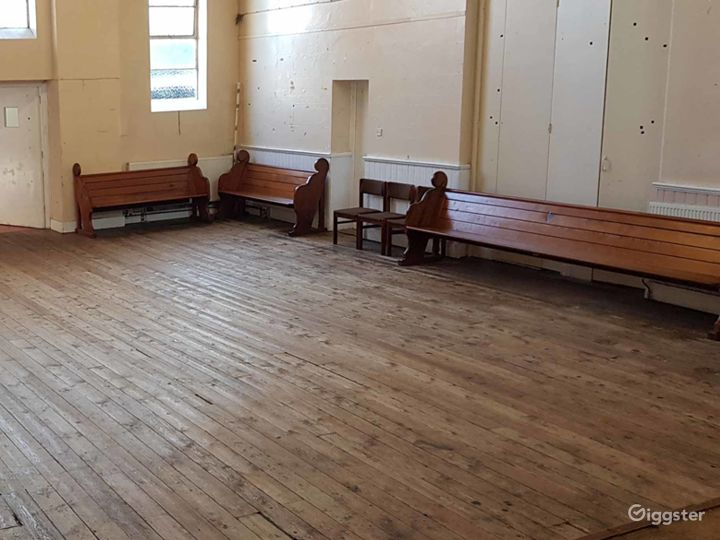 Shooters Hill Church Hall in London Photo 3