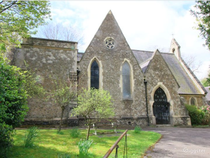 Shooters Hill Church Hall in London Photo 2