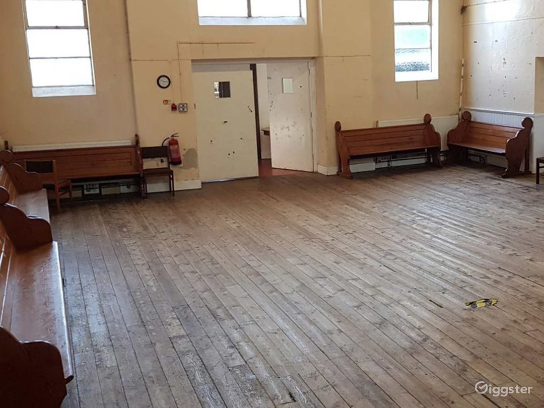 Shooters Hill Church Hall in London Photo 1