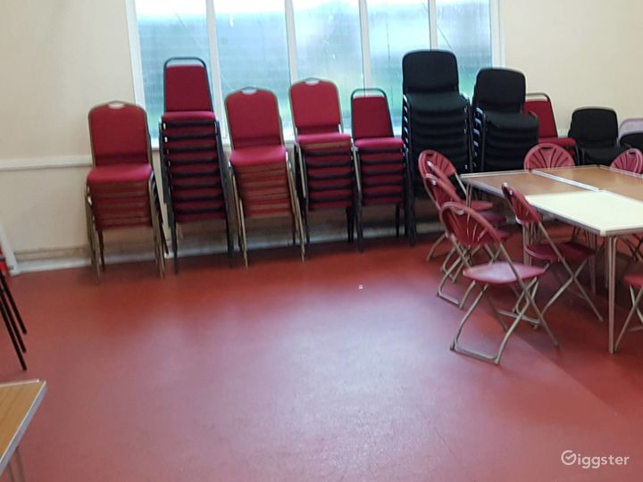 Shooters Hill Church Hall in London Photo 5