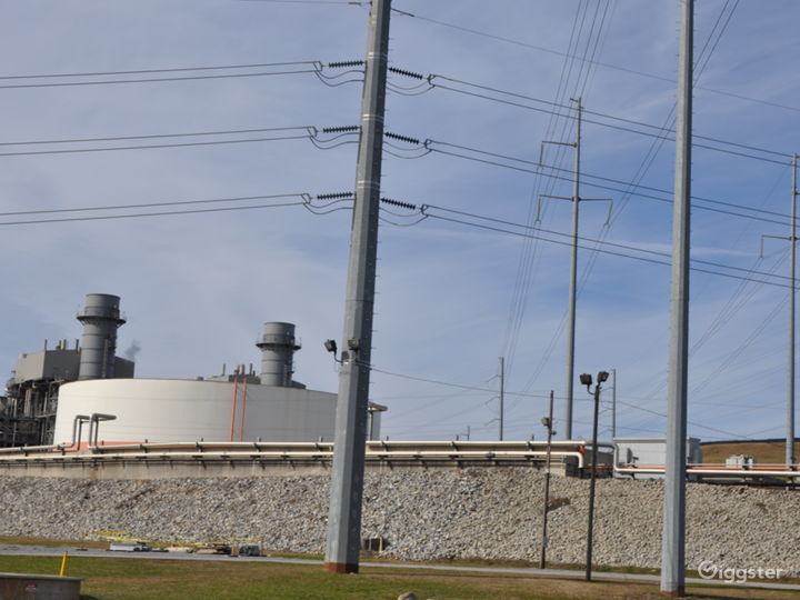 Power Plant in Smyrna GA Photo 2