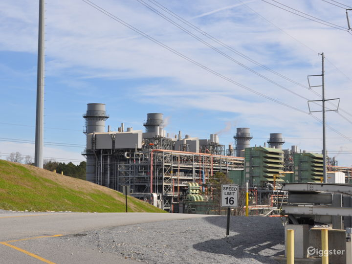 Power Plant in Smyrna GA Photo 4