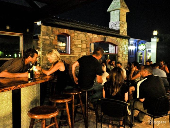 A Classic World Pub Bar and Rooftop Patio Photo 5