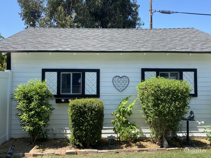 Garden Grove, California Photo 5