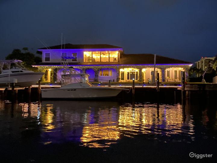 Beautiful Intracoastal Home Photo 3