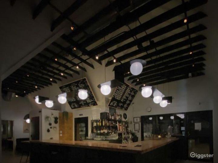 Great Indoor Bar in Tulsa Photo 4