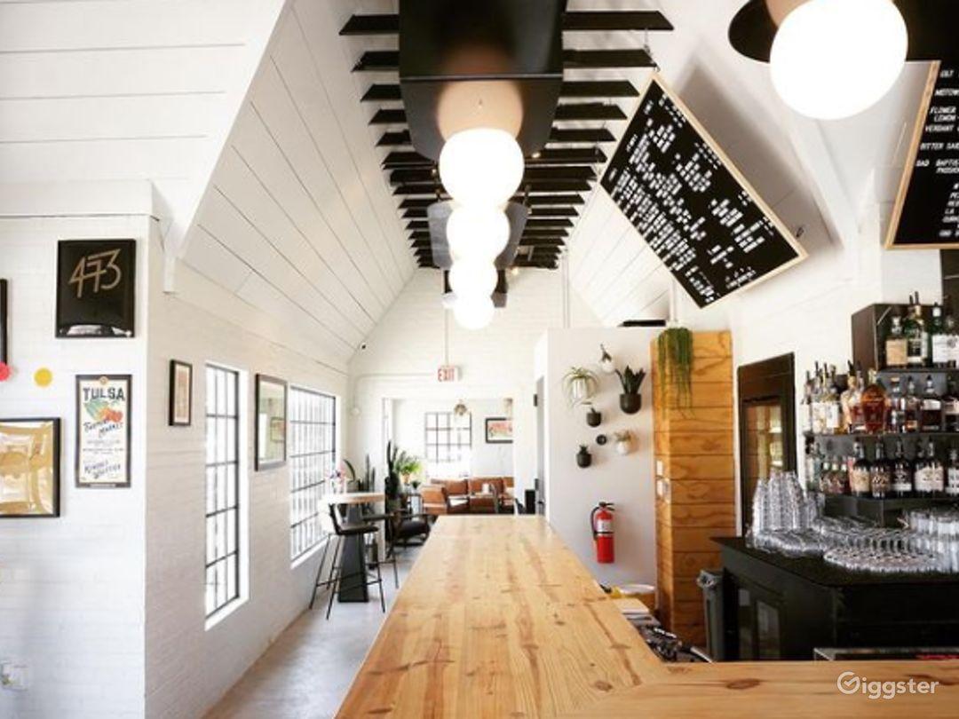Great Indoor Bar in Tulsa Photo 1