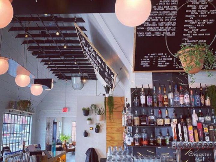 Great Indoor Bar in Tulsa Photo 5