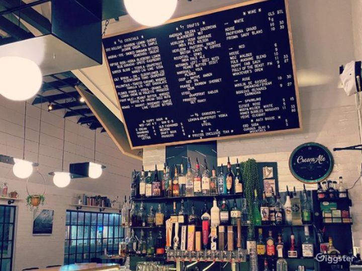 Great Indoor Bar in Tulsa Photo 2