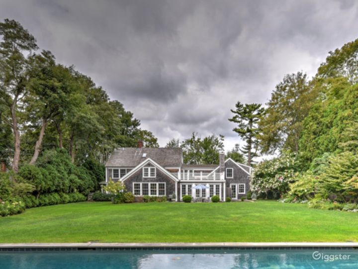 Amagansett Farmhouse Photo 4
