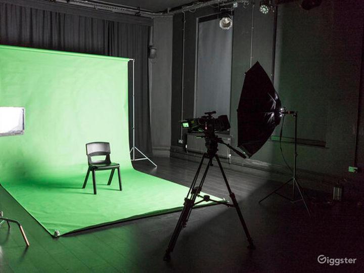 Smart, Versatile Photo and Video Studio in London Photo 4