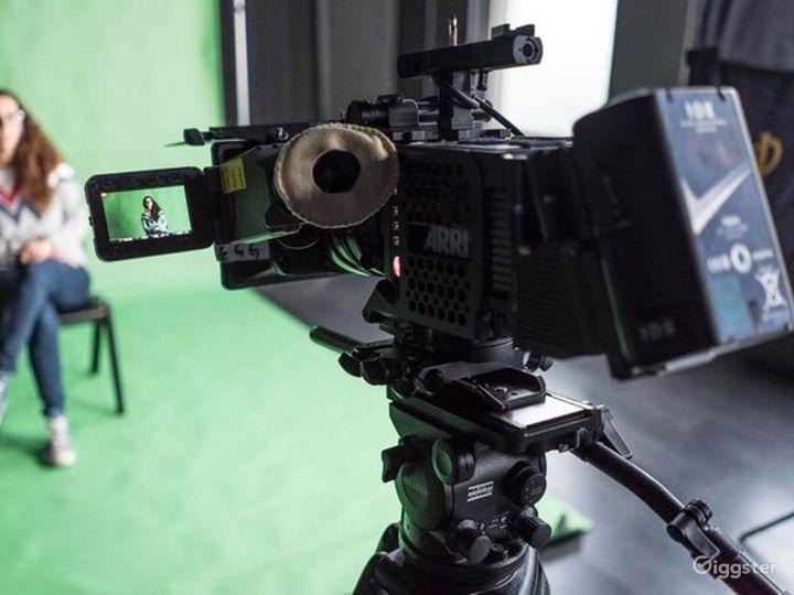Smart, Versatile Photo and Video Studio in London Photo 2