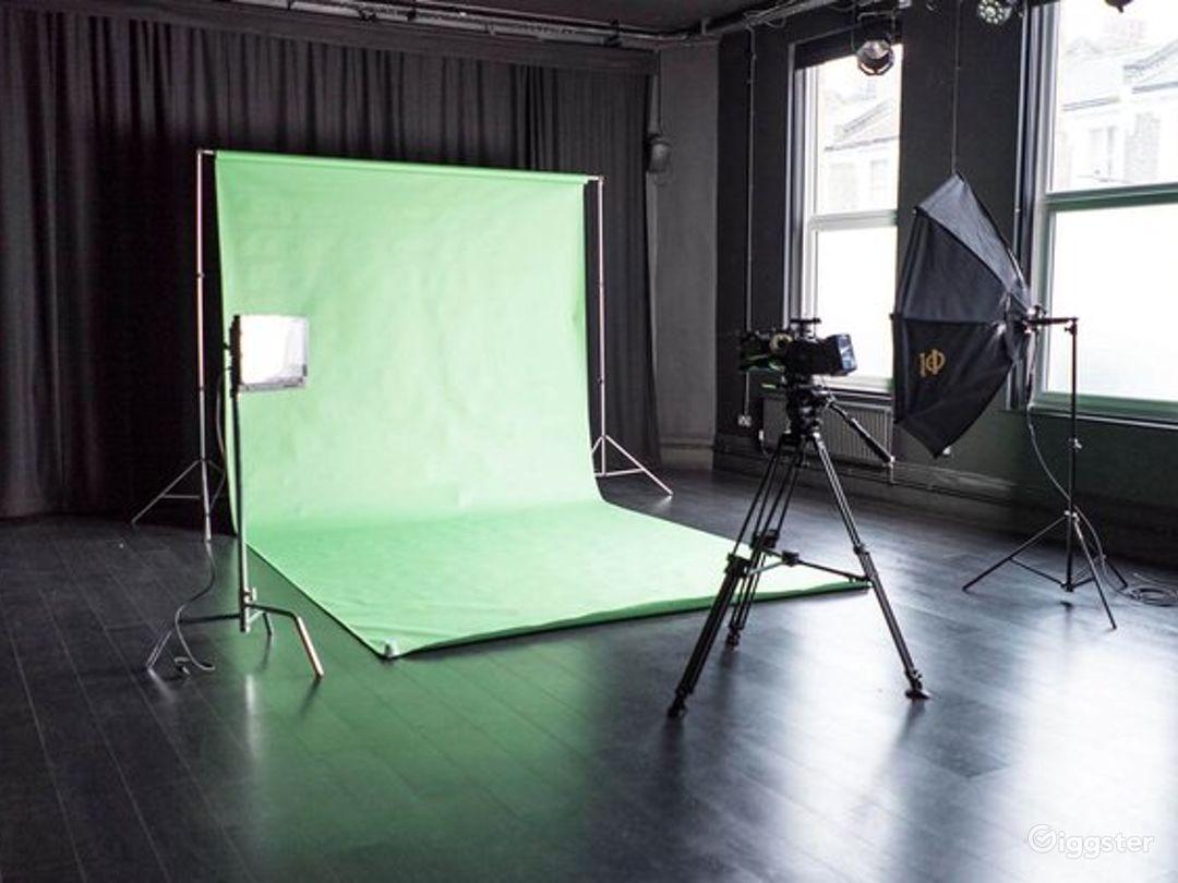 Smart, Versatile Photo and Video Studio in London Photo 1