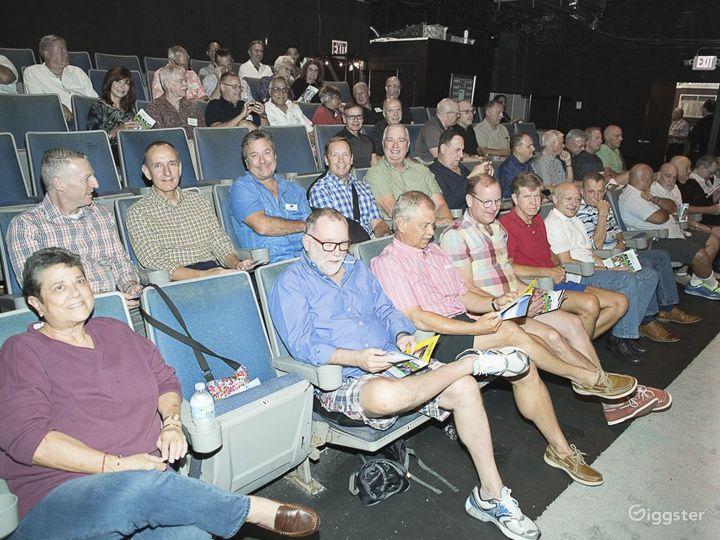 Theater Venue in Wilton Manors Photo 2