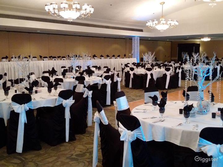 Majestic Event Hall C in Westland Photo 5