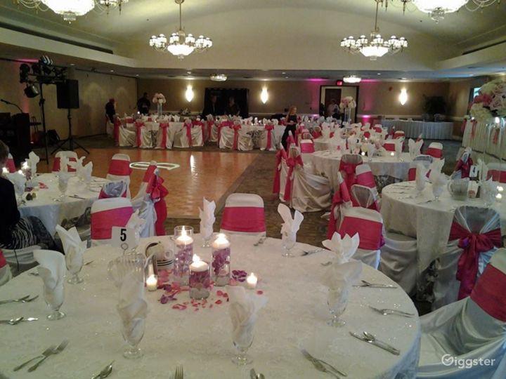 Majestic Event Hall C in Westland Photo 2