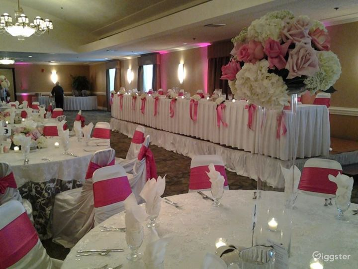 Majestic Event Hall C in Westland Photo 3