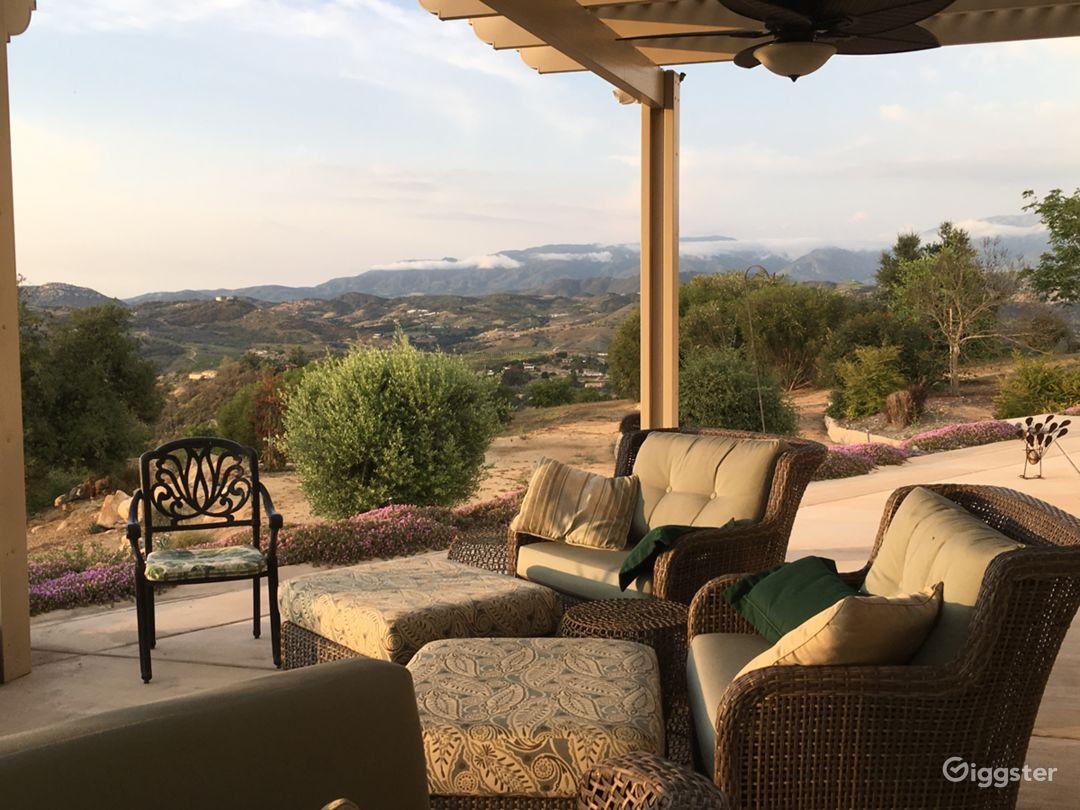 Sweeping Mountain Views Ranch Home Photo 1