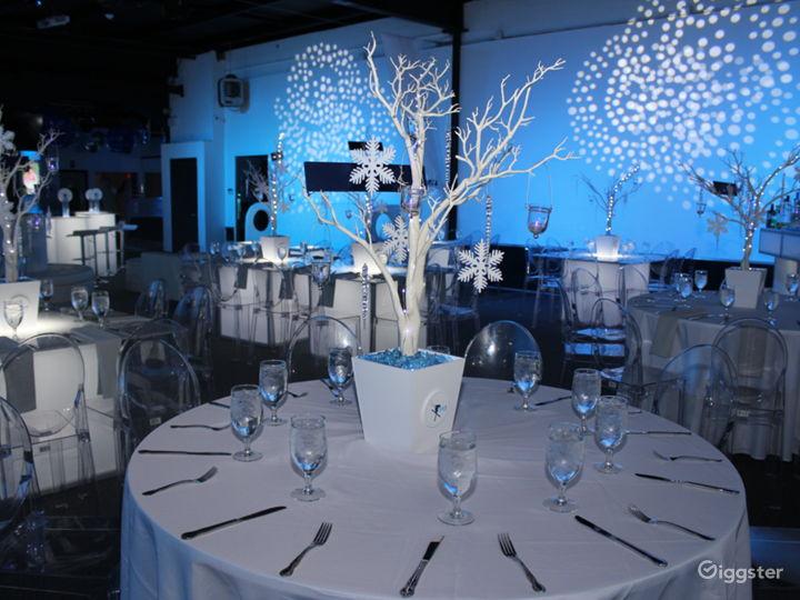 Nightclub Lounge Event Space Photo 3
