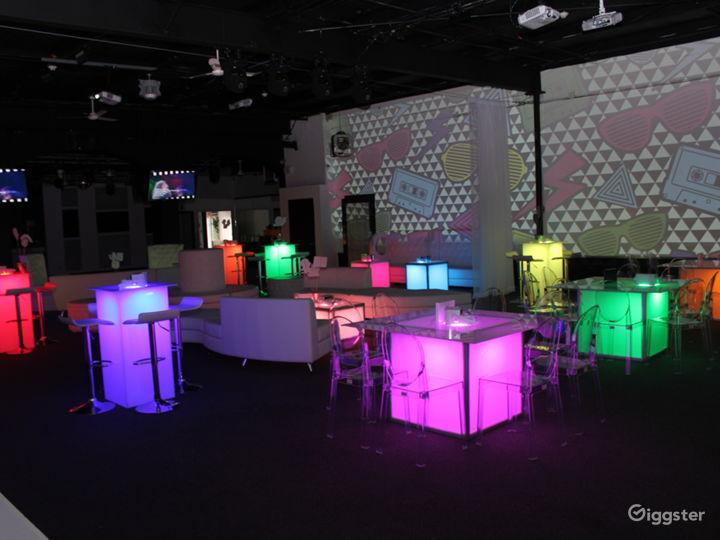 Nightclub Lounge Event Space Photo 4