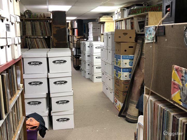 Spacious Recording Studio in Saint Louis Photo 5