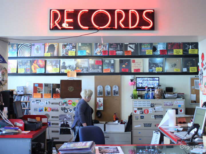 Spacious Recording Studio in Saint Louis Photo 4