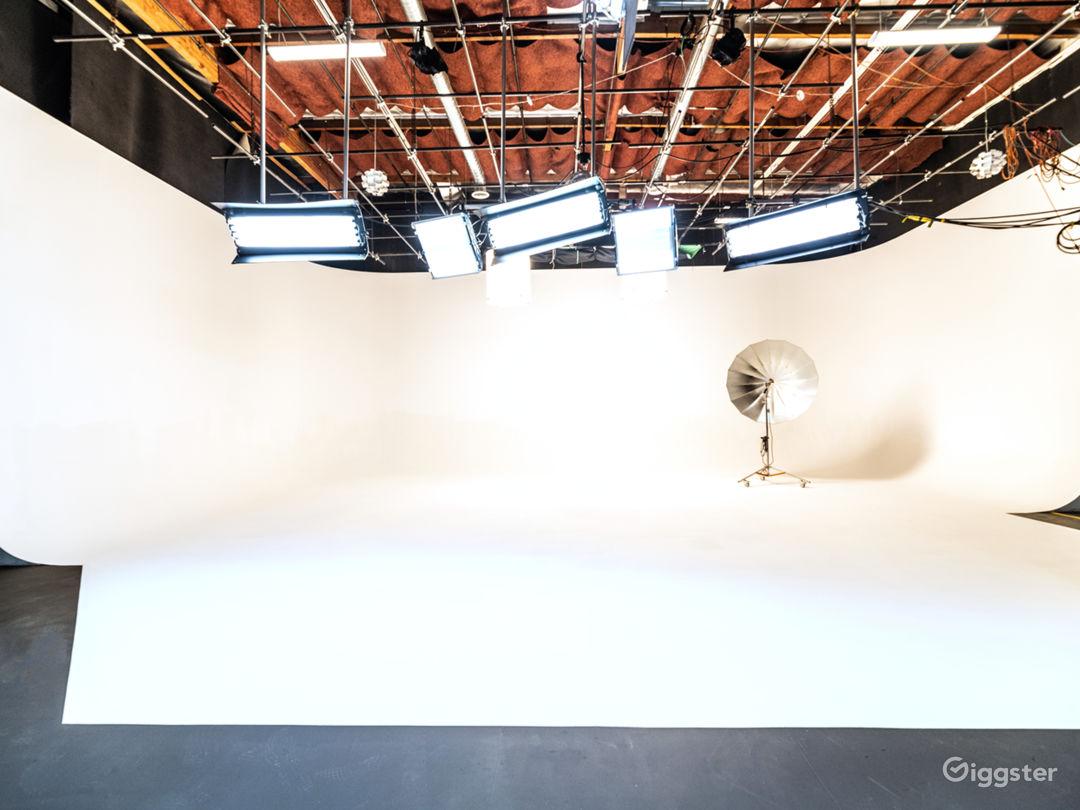 Culver City Private Photo and Video Studio Photo 1