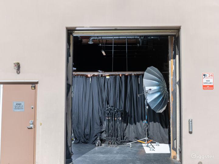 Culver City Private Photo and Video Studio Photo 2