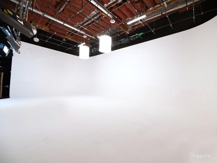 Culver City Private Photo and Video Studio Photo 3