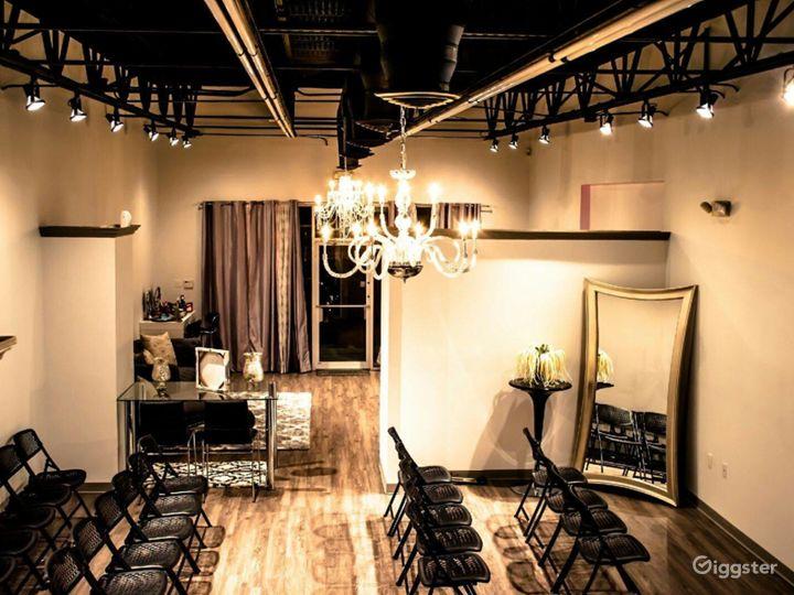 Blush Luxury Venue