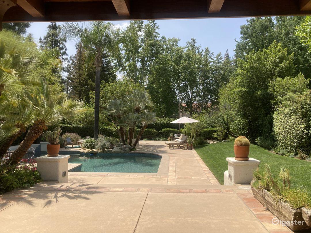 California-Style Oasis - Modern Rustic Vibe  Photo 1