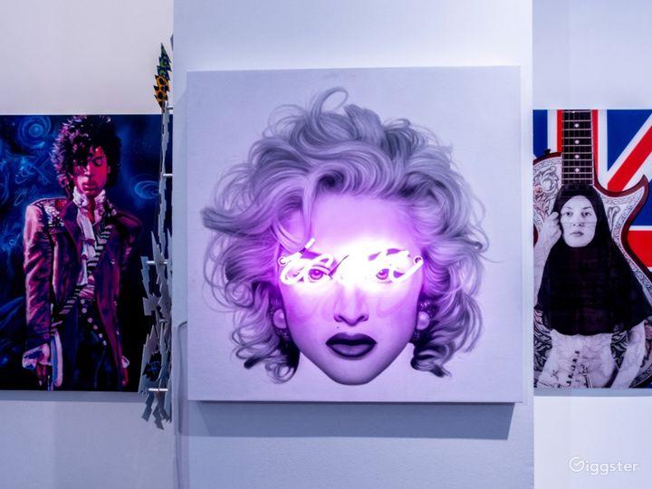 Gallery Room in Miami Beach Photo 3
