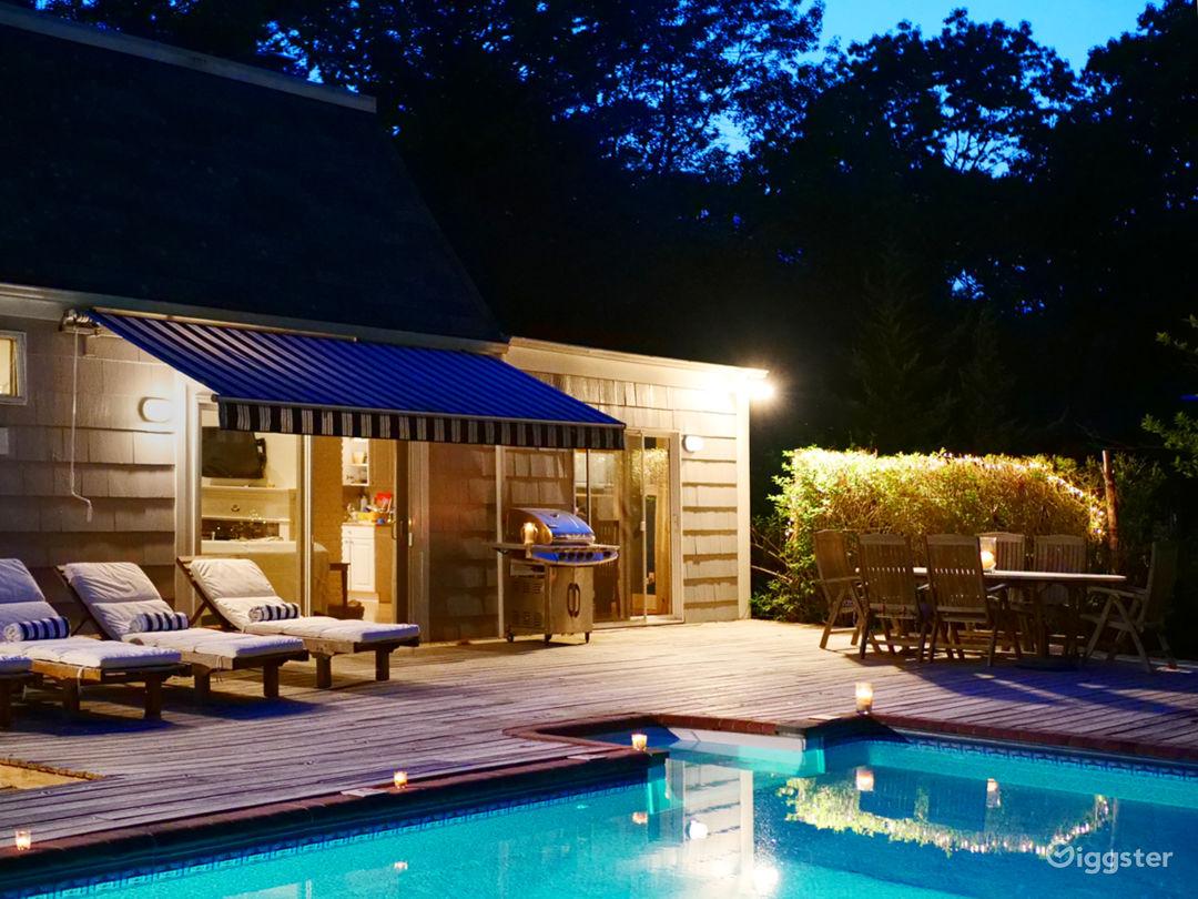 Hamptons cosy family house Photo 2
