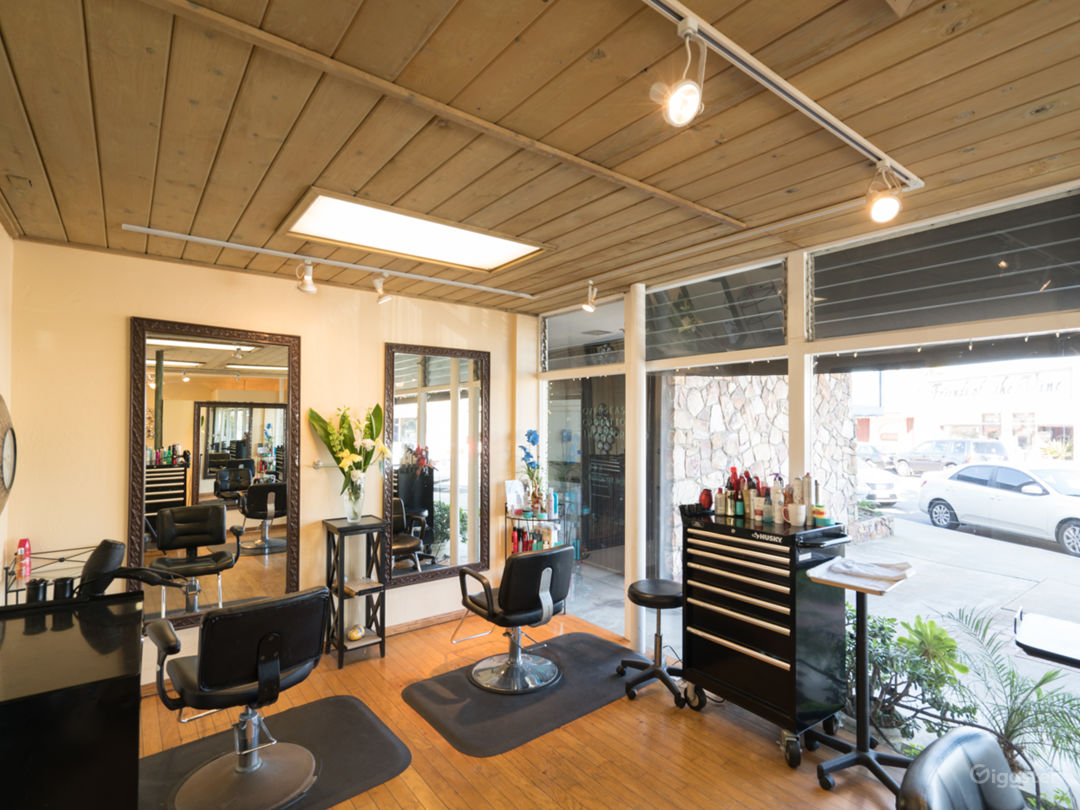 Stylish Hair Studio Photo 1