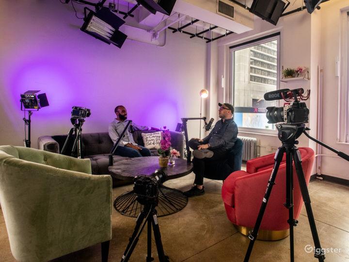 Media Studio   Videos   Podcast