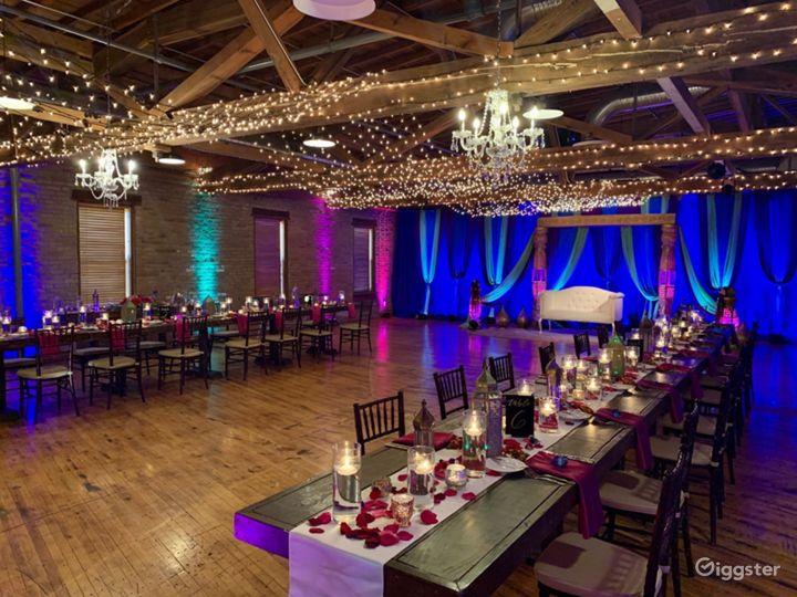 A memorable wedding in Noblesville Photo 2