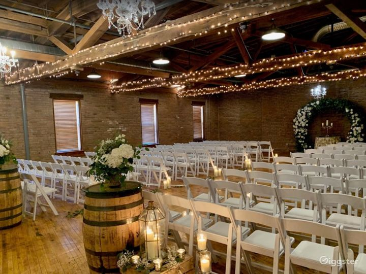 A memorable wedding in Noblesville Photo 5