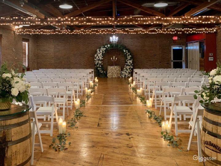 A memorable wedding in Noblesville Photo 3