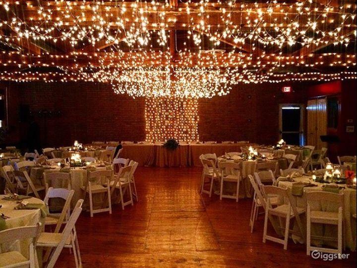 A memorable wedding in Noblesville Photo 4