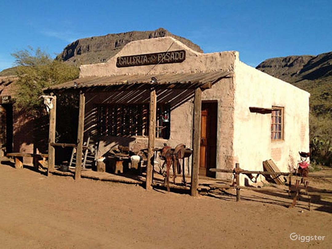 Wild West Gallery Photo 1