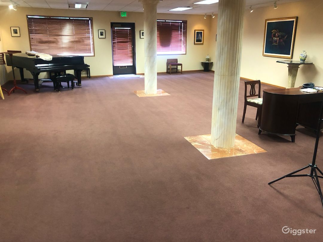 Classical Grands All In One Event Space and Gallery Photo 1