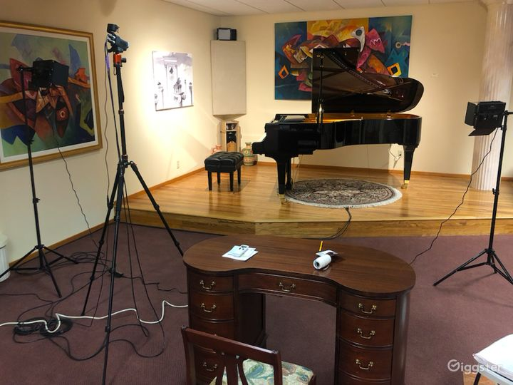 Classical Grands All In One Event Space and Gallery Photo 4