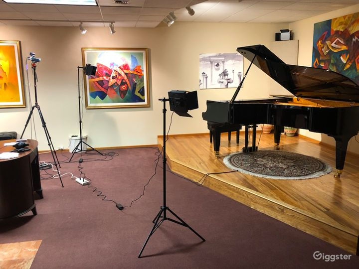 Classical Grands All In One Event Space and Gallery Photo 5