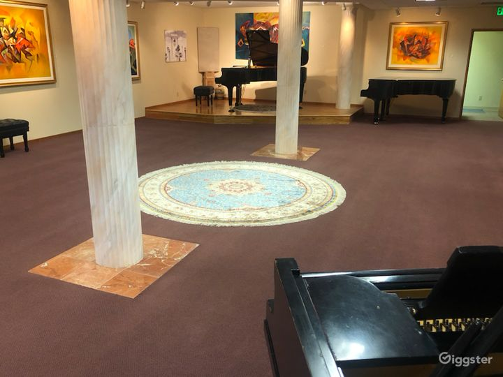 Classical Grands All In One Event Space and Gallery Photo 3