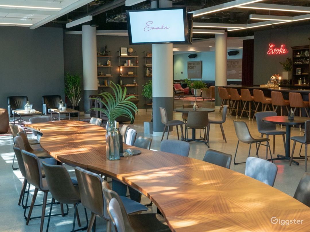 West Loop's Premier Executive Event Space Photo 2
